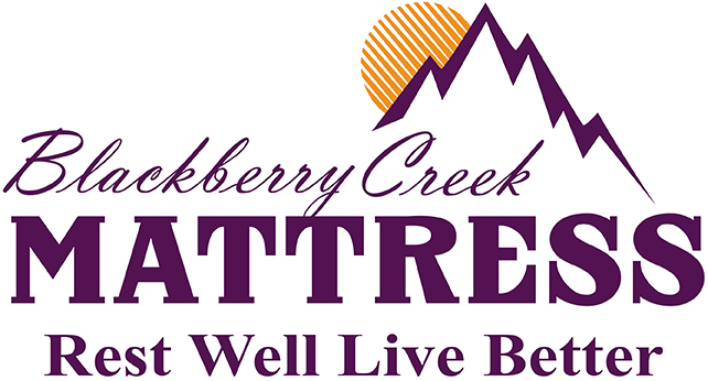 Blackberry Creek Mattress Logo